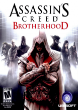 Assassin's Creed: Brotherhood / PlayStation 3