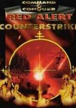 Command & Conquer: Red Alert - Counterstrike / PC