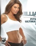 Jillian Michaels' Fitness Ultimatum 2010 / Nintendo WII