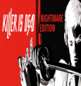 Killer is Dead - Nightmare Edition / PC