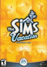 The Sims: Vacation / PC