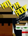 Hot Tin Roof: The Cat that Wore a Fedora / PC