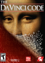 The Da Vinci Code / PlayStation 2