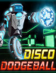 Robot Roller-Derby Disco Dodgeball / PC