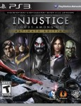Injustice: Gods Among Us Ultimate Edition / PlayStation 3