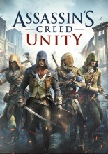 Assassin's Creed: Unity / Xbox One