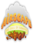 Airscape: The Fall of Gravity / PC