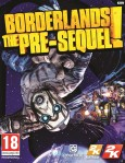 Borderlands: The Pre-Sequel! / PlayStation 3