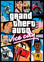 Grand Theft Auto: Vice City / Xbox