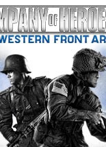 Company of Heroes 2: The Western Front Armies / PC