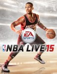 NBA Live 15 / PlayStation 4