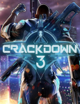 Crackdown 3 / Xbox One