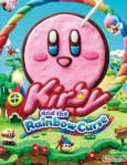 Kirby and the Rainbow Curse / Wii U