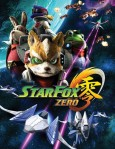 Star Fox Zero (Comes with Star Fox Guard) / Wii U