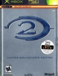 Halo 2 Limited Edition / Xbox