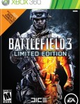 Battlefield 3 - Limited Edition / Xbox 360