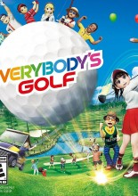 Everybody's Golf / PlayStation 4