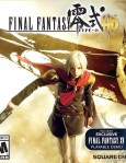 Final Fantasy Type-0 HD / Xbox One