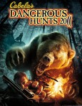 Cabela's Dangerous Hunts 2011 / PlayStation 3