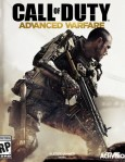 Call of Duty: Advanced Warfare / PlayStation 4
