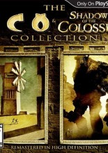 The Ico & Shadow of the Colossus Collection / PlayStation 3