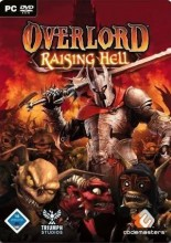 Overlord: Raising Hell / PlayStation 3