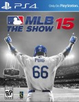 MLB 15: The Show / PlayStation 4