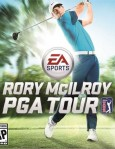 Rory McIlroy PGA Tour / PlayStation 4