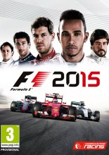 F1 2015 / PlayStation 4