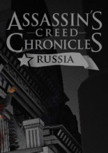 Assassin's Creed Chronicles: Russia / Xbox One