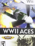 WWII Aces / Nintendo WII