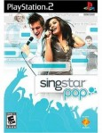 SingStar Pop / PlayStation 2