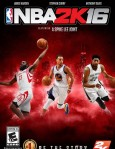 NBA 2K16 / PlayStation 4