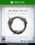 The Elder Scrolls Online: Tamriel Unlimited / Xbox One