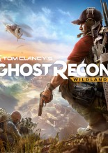 Tom Clancy's Ghost Recon: Wildlands / Xbox One