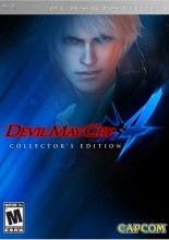 Devil May Cry 4: Collectors Edition / PlayStation 3
