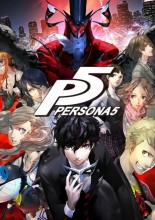 Persona 5 / PlayStation 4