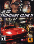 Midnight Club II / Xbox