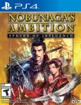 Nobunaga's Ambition: Sphere of Influence / PlayStation 4