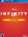 Disney Infinity 3.0 (Game Only) / PlayStation 4