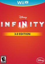 Disney Infinity 3.0 (Game Only) / Wii U