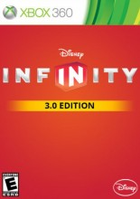 Disney Infinity 3.0 (Game Only) / Xbox 360