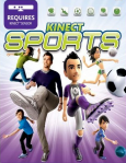Kinect Sports / Xbox 360