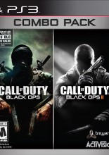 Call of Duty: Black Ops Combo Pack / PlayStation 3