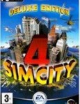 SimCity 4 Deluxe Edition / PC