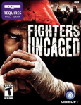 Fighters Uncaged / Xbox 360