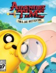 Adventure Time: Finn and Jake Investigations / PlayStation 4