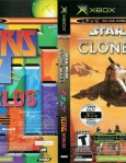 Star Wars: The Clone Wars & Tetris Worlds Combo Pack / Xbox