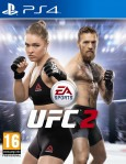 EA Sports UFC 2 / PlayStation 4