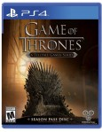 Game of Thrones: A Telltale Game Series / PlayStation 4